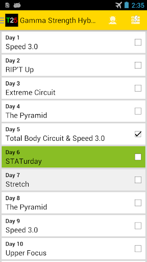 Download: Focus T25 Note 2 APK + OBB Data - Android Apps