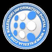 Kalesijski informativni portal