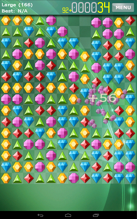 Jewels Master - screenshot