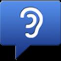 SMS Listen logo