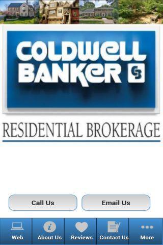 Sharon Smoot Coldwell Banker