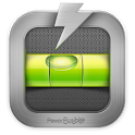 Power Bubble - spirit level icon
