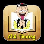 Sách truyện Chu Thoong