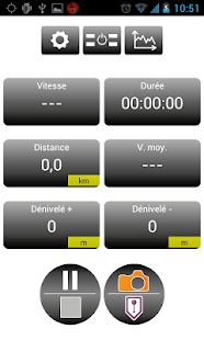 SityTrail France - screenshot thumbnail