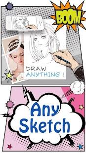 AnySketch Free