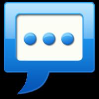 Handcent SMS Portuguese Langua 1.0