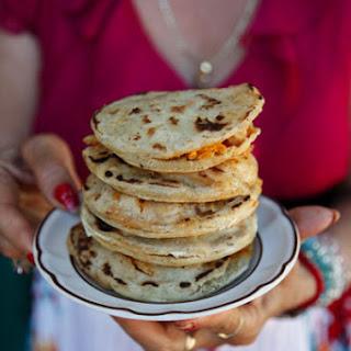 Gorditas Zacatecanas (Zacatecan Baked Masa Cakes)