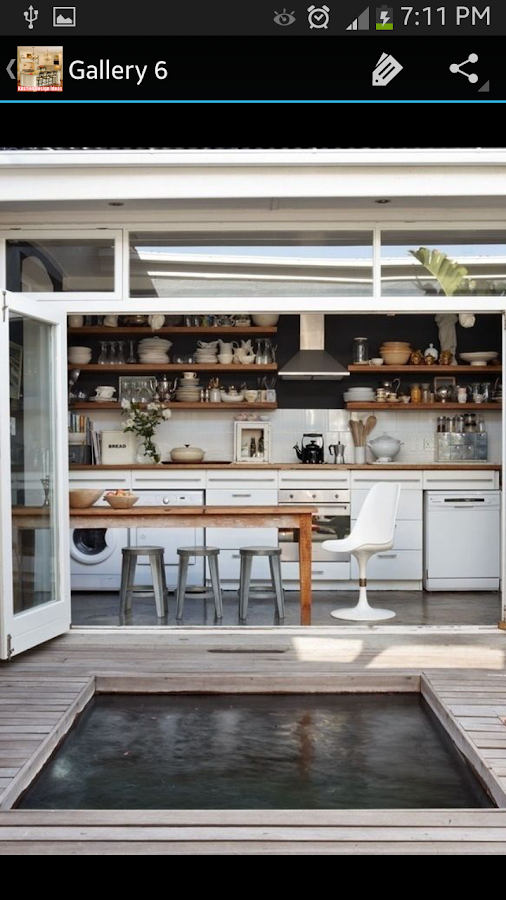 Kitchen Design Ideas Android S On Google Play