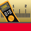 Keysight Mobile Meter icon