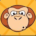 Monkey Tap icon