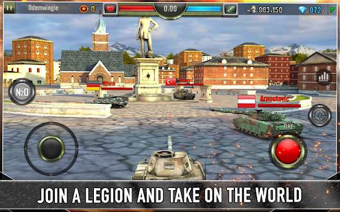 Iron Force Screenshot 26