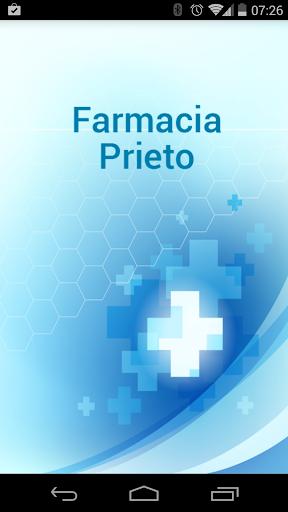 Farmacia Prieto