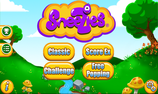 Sneezies- screenshot thumbnail