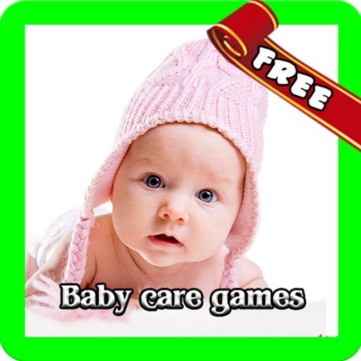 Official New Baby Care LOGO-APP點子