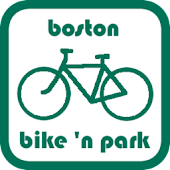 Boston Bike 'n Park