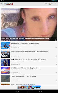KHQ Local News - screenshot thumbnail