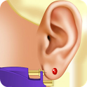 Three Piercing icon