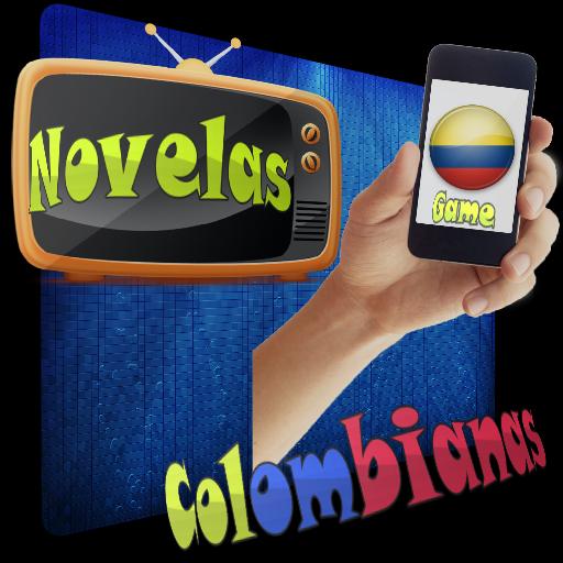 Novelas Colombianas