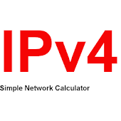 Simple IP Network Calculator