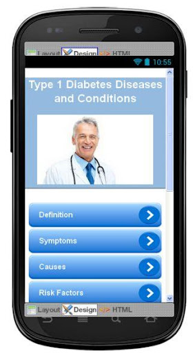 Type 1 Diabetes Information