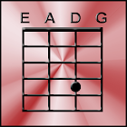 Bass Note Legend icon