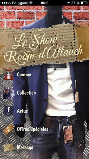Showroom d'Allauch