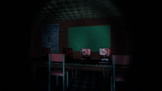 Amnesia:The Abandoned School- screenshot thumbnail