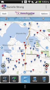Home Scouting® MLS Mobile- screenshot thumbnail