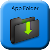 App Folder : Contact Shortcut