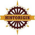 HistOrigin Travel App icon