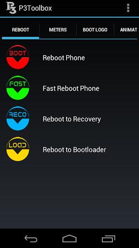 Droid Razr M Toolbox 4.1.1