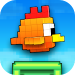 Juego Flying Bird 3D - tap to flap