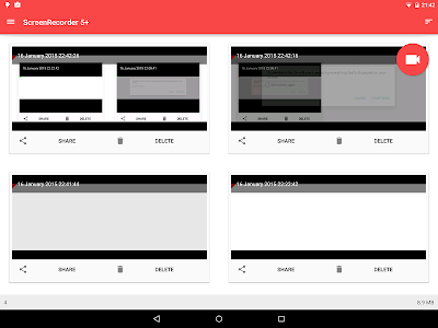 Screen Recorder v2.6