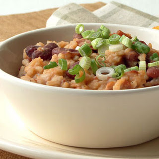 Cuban-Style Red Beans and Rice.