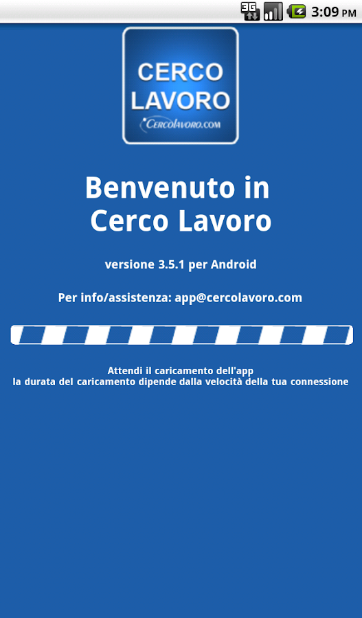 Cerco Lavoro - Android Apps on Google Play