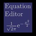 Equation Editor icon
