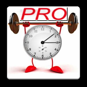 Tabata Timer Pro 健康 App LOGO-APP試玩