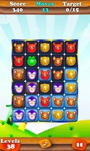 Puzzle Pets Line Screenshot 20