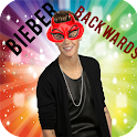 Bieber-Backwards logo