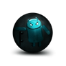ADWTheme Antique CyanogenMod icon