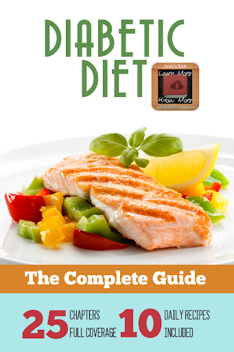 Diabetic Diet Guide - Ultimate