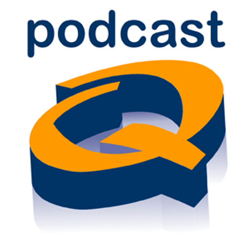 Q podcast LOGO-APP點子