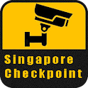 Singapore Checkpoint Traffic icon