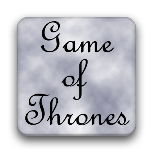 Quiz Game of Thrones