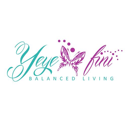 Yeyefini Balanced Living LOGO-APP點子