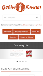 Gelinkinasi.com screenshot 0