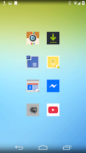 OnePX - Icon Pack - screenshot thumbnail