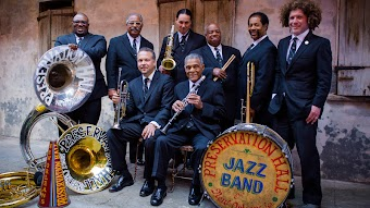 Preservation Hall Jazz Band, My Favorite Things
