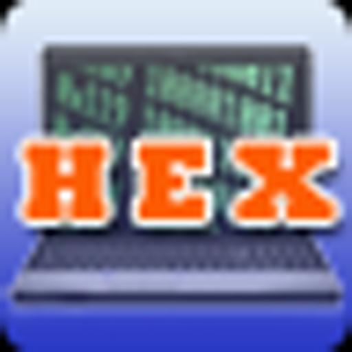 010 HexEdit 工具 App LOGO-硬是要APP