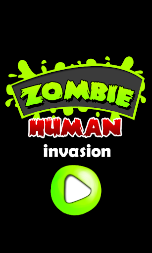 Zombie Human Invasion